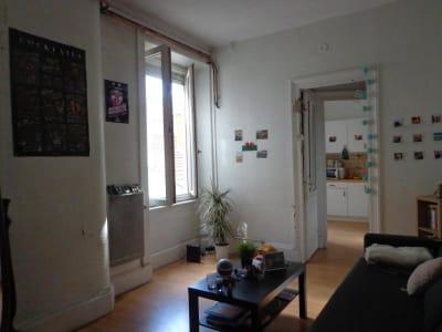 Appartement Lyon - 1 pièce(s) - 27.05 m2
