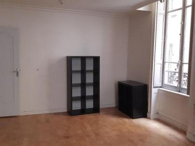 Appartement Lyon - 2 pièce(s) - 51.0 m2