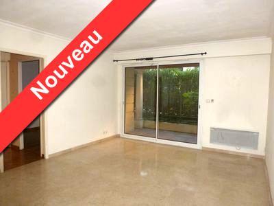Appartement Aix En Provence - 2 pièce(s) - 48.94 m2