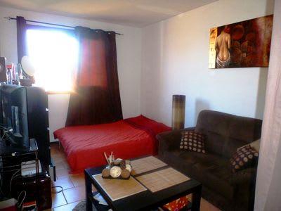 Appartement Aix En Provence - 1 pièce(s) - 17.79 m2