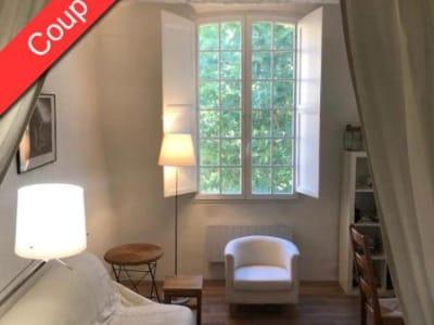 Appartement Aix En Provence - 1 pièce(s) - 32.56 m2