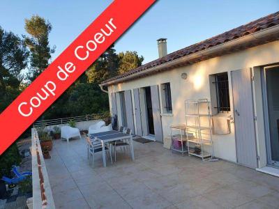 Appartement Aix En Provence - 113.0 m2