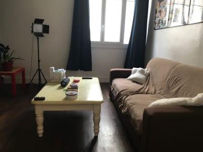 Appartement Nantes 2 pièce(s) 56.4 m2