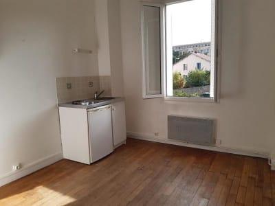 Appartement ancien Dijon - 1 pièce(s) - 14.7 m2