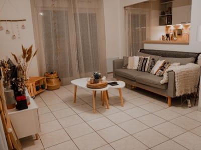 Appartement Dijon - 2 pièce(s) - 47.75 m2