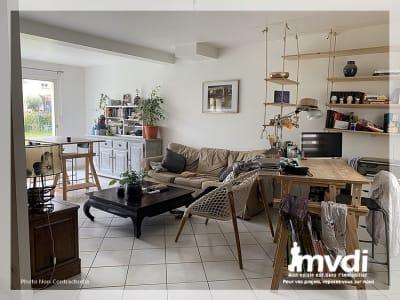 Maison Anetz 4 pièce(s) 95.83 m2