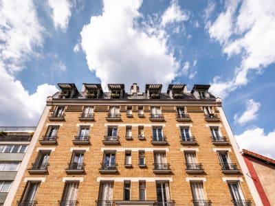 Appartement Boulogne 4 pièce(s) 73 m2