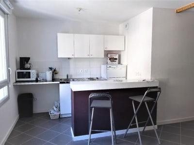 Appartement St Martin Le Vinoux - 1 pièce(s) - 24.96 m2