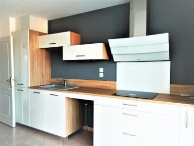Appartement Seyssins - 3 pièce(s) - 67.57 m2