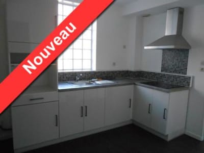 Appartement Saint-omer - 3 pièce(s) - 68.0 m2