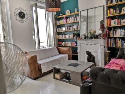 Toulon - 4 pièce(s) - 85 m2 - 2ème étage
