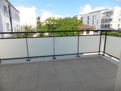 Appartement neuf Meyzieu - 2 pièce(s) - 51.93 m2