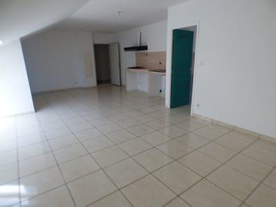 L Etang Sale Les Hauts - 2 pièce(s) - 45 m2