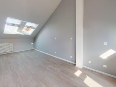 Caen - Rue Pemagnie 2 pièces 39.49 m2