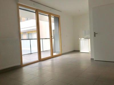 Appartement Lyon 08 - 1 pièce(s) - 28.04 m2