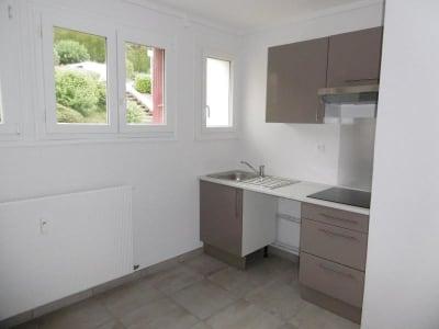 Appartement Tarare - 4 pièce(s) - 79.3 m2