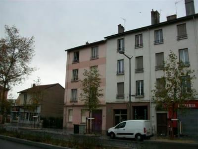 Appartement Lyon - 2 pièce(s) - 33.65 m2