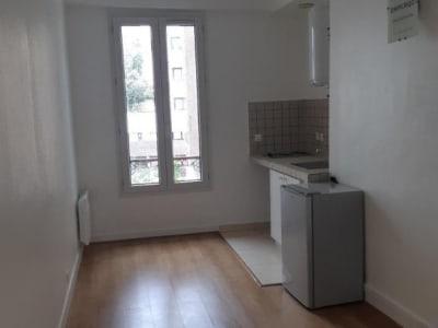Appartement Paris - 1 pièce(s) - 27.17 m2