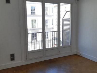 Appartement Levallois-perret - 1 pièce(s) - 28.4 m2
