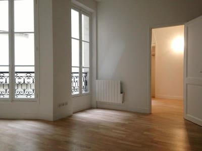 Appartement Paris - 2 pièce(s) - 43.8 m2