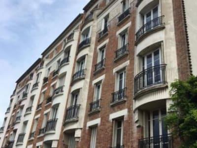 Bois Colombes - 2 pièce(s) - 38.68 m2 - Rez de chaussée