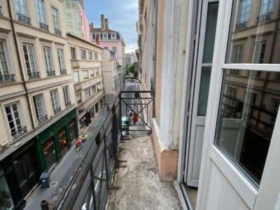 Appartement Lyon - 4 pièce(s) - 110.36 m2