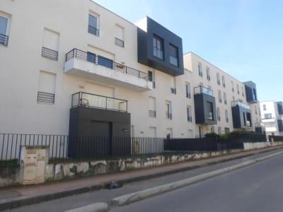 Appartement Dijon - 2 pièce(s) - 43.4 m2