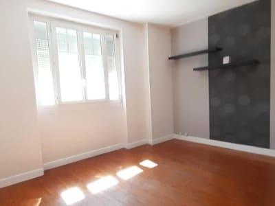 Appartement Dijon - 2 pièce(s) - 48.09 m2