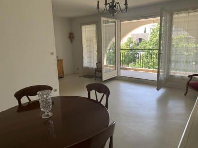 Eguilles - 3 pièce(s) - 65 m2 - 2ème étage