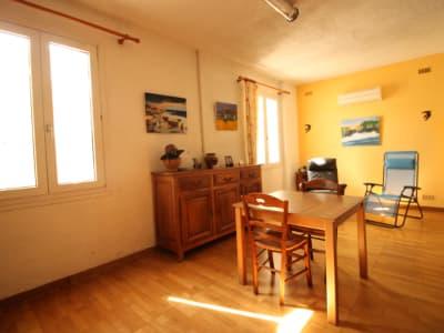 Appartement Marseille 2 pièce(s) 50.18 m2 + Jardin