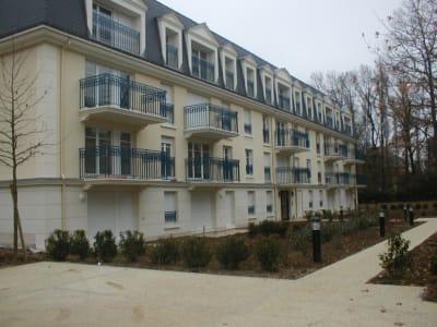 Appartement Le Plessis Trevise 3 pièce(s) 59.37 m2