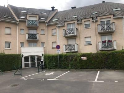 Claye Souilly - 2 pièce(s) - 38.04 m2