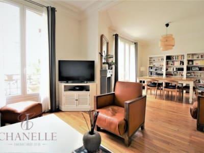 Vincennes - 4 pièce(s) - 85 m2