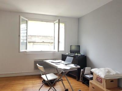 Appartement Grenoble - 1 pièce(s) - 24.34 m2