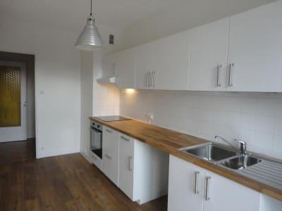 Appartement Grenoble - 3 pièce(s) - 86.25 m2
