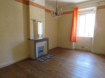Appartement ancien Bordeaux - 1 pièce(s) - 36.74 m2
