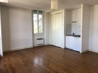 Toulouse - 1 pièce(s) - 31.77 m2