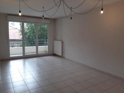 Appartement récent Lyon - 3 pièce(s) - 66.81 m2