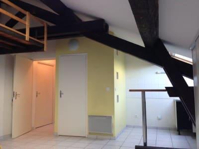 Appartement Lyon - 1 pièce(s) - 25.83 m2