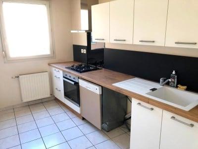 Maison de village Villefranche Sur Saone - 3 pièce(s) - 71.5 m2