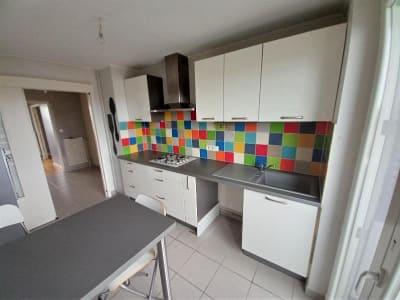 Appartement Arnas - 3 pièce(s) - 63.49 m2