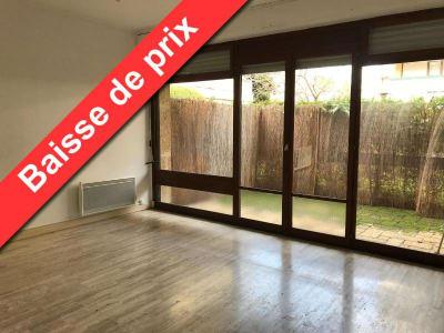 Appartement Aix En Provence - 1 pièce(s) - 38.0 m2