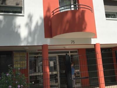 Appartement récent Lyon - 2 pièce(s) - 54.26 m2