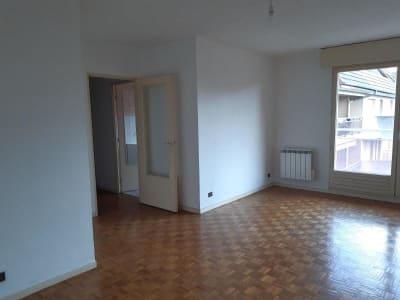 Appartement Dijon - 2 pièce(s) - 52.71 m2