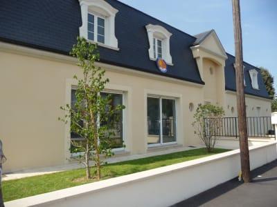 Bureaux Ormesson Sur Marne 1 pièce(s) 13 m2