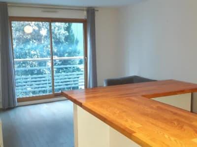 Appartement Paris - 2 pièce(s) - 44.3 m2
