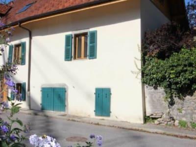 Maison LA ROCHE-SUR-FORON - 6 pièce(s) - 206 m2