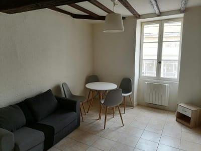 Villefranche Sur Saone - 1 pièce(s) - 22 m2 - Rez de chaussée