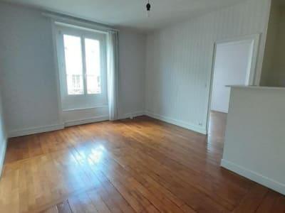 Appartement Paris - 2 pièce(s) - 32.6 m2