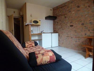 Appartement Tarare - 1 pièce(s) - 15.92 m2